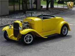 Picture of '30 Model A located in Michigan - LTQR