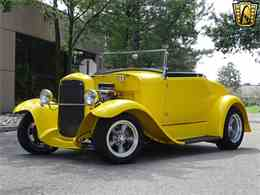 Picture of Classic '30 Model A located in Dearborn Michigan Offered by Gateway Classic Cars - Detroit - LTQR