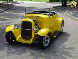 Picture of Classic '30 Ford Model A - $65,000.00 Offered by Gateway Classic Cars - Detroit - LTQR