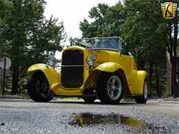 Picture of Classic 1930 Ford Model A located in Dearborn Michigan - LTQR