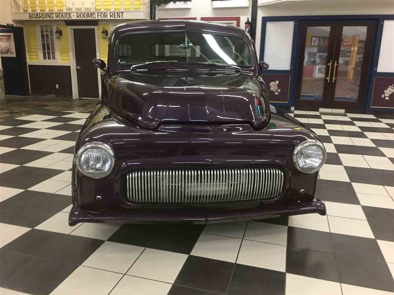 Large Picture of Classic 1952 Dodge Pickup located in Minnesota Auction Vehicle Offered by Classic Rides and Rods - LTQS