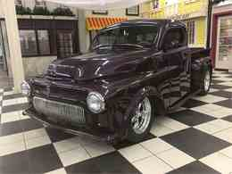 Picture of Classic '52 Pickup located in Minnesota Auction Vehicle Offered by Classic Rides and Rods - LTQS