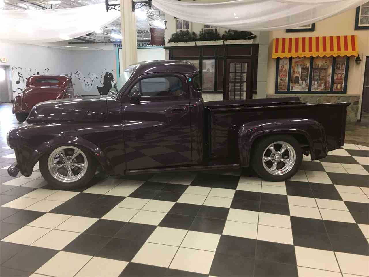 Large Picture of Classic '52 Dodge Pickup located in Minnesota - LTQS