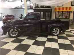 Picture of 1952 Dodge Pickup Offered by Classic Rides and Rods - LTQS