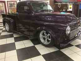 Picture of Classic '52 Pickup Auction Vehicle - LTQS