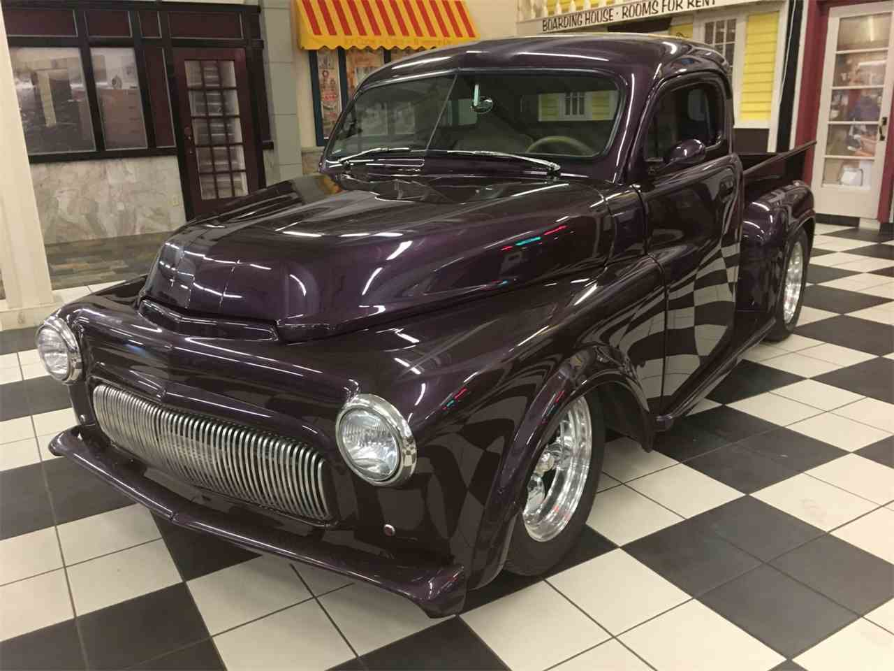 Large Picture of 1952 Pickup located in Minnesota - LTQS