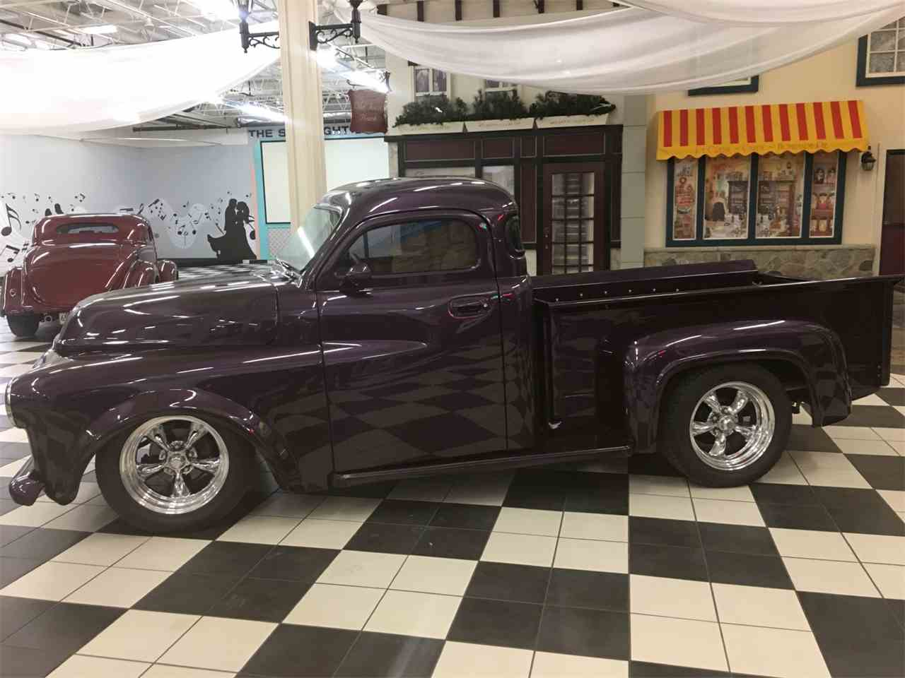 Large Picture of Classic 1952 Dodge Pickup Offered by Classic Rides and Rods - LTQS