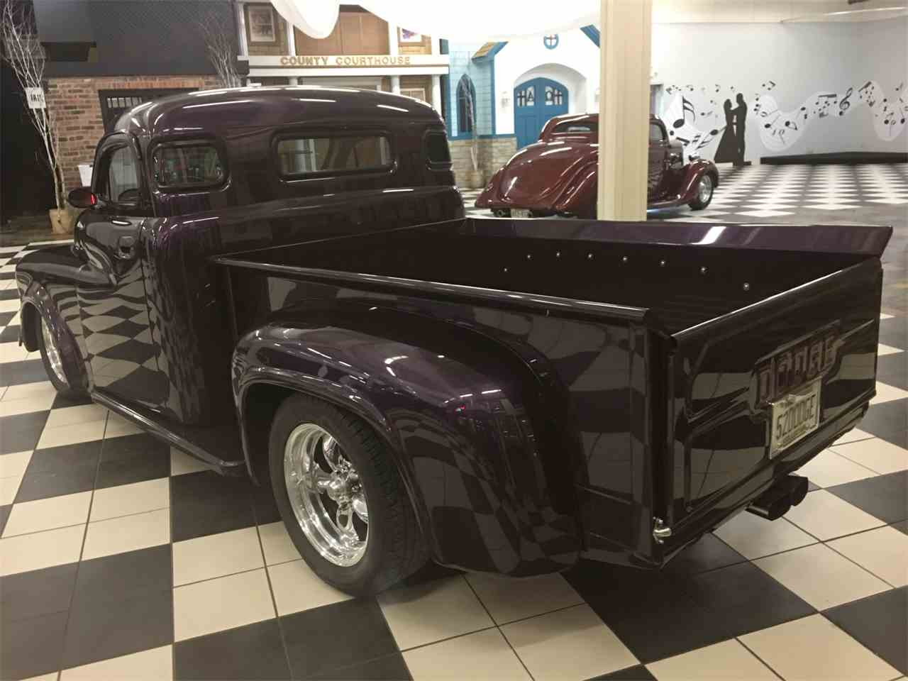 Large Picture of Classic 1952 Pickup - LTQS