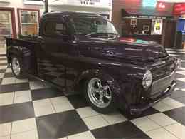 Picture of Classic '52 Dodge Pickup Auction Vehicle Offered by Classic Rides and Rods - LTQS