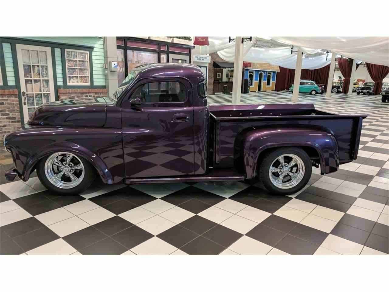 Large Picture of Classic '52 Pickup Auction Vehicle - LTQS
