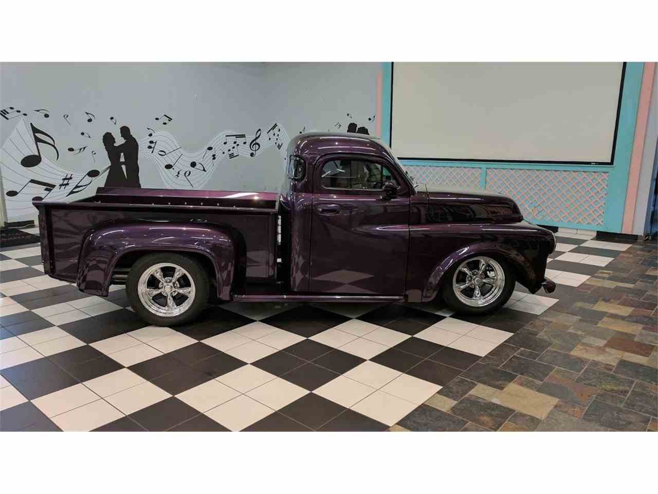 Large Picture of 1952 Pickup Offered by Classic Rides and Rods - LTQS