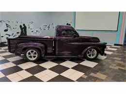 Picture of Classic '52 Dodge Pickup Offered by Classic Rides and Rods - LTQS