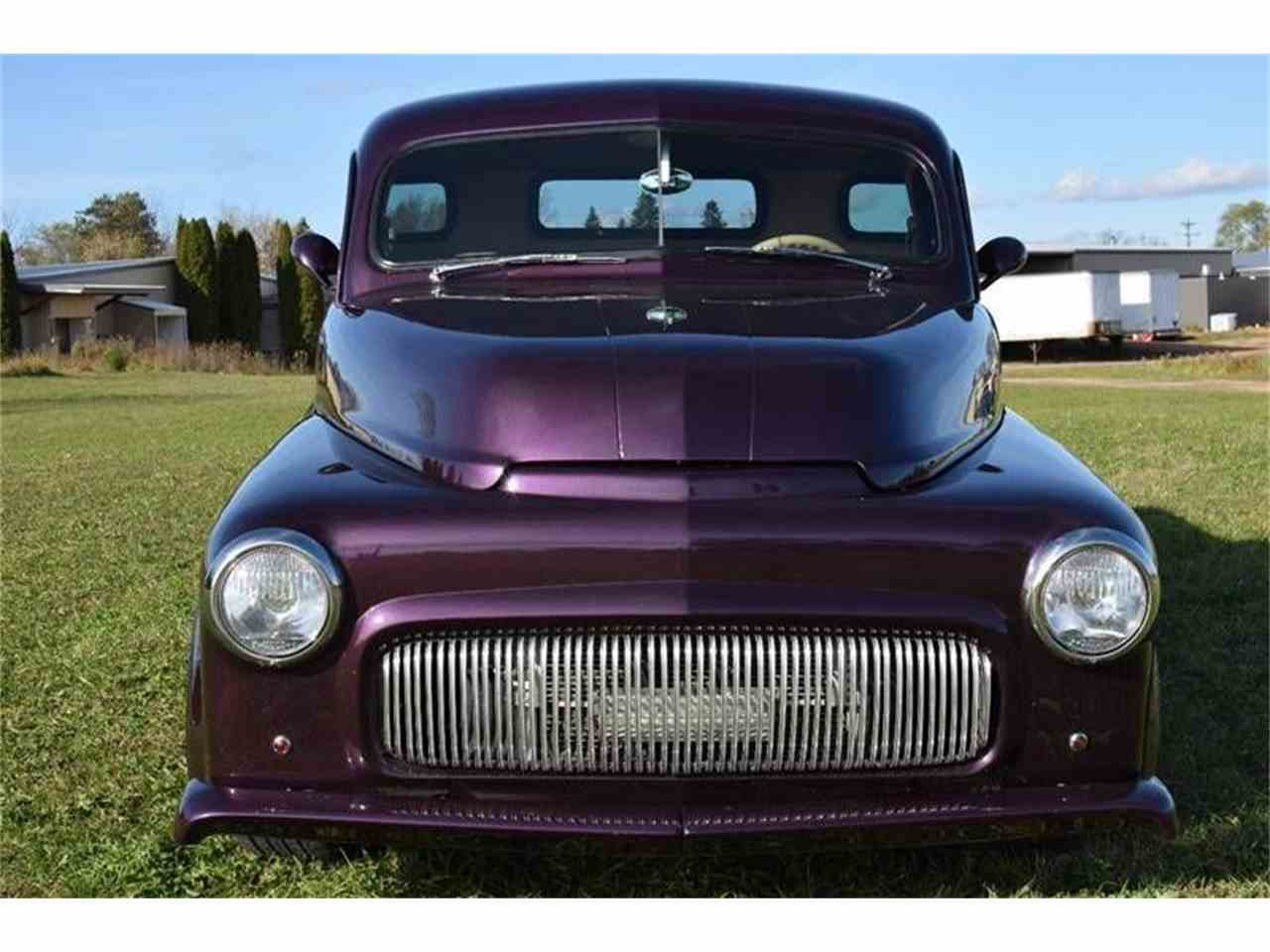 Large Picture of Classic 1952 Dodge Pickup located in Annandale Minnesota Auction Vehicle Offered by Classic Rides and Rods - LTQS