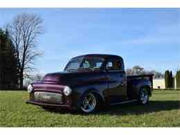 Picture of Classic '52 Pickup located in Annandale Minnesota Auction Vehicle - LTQS