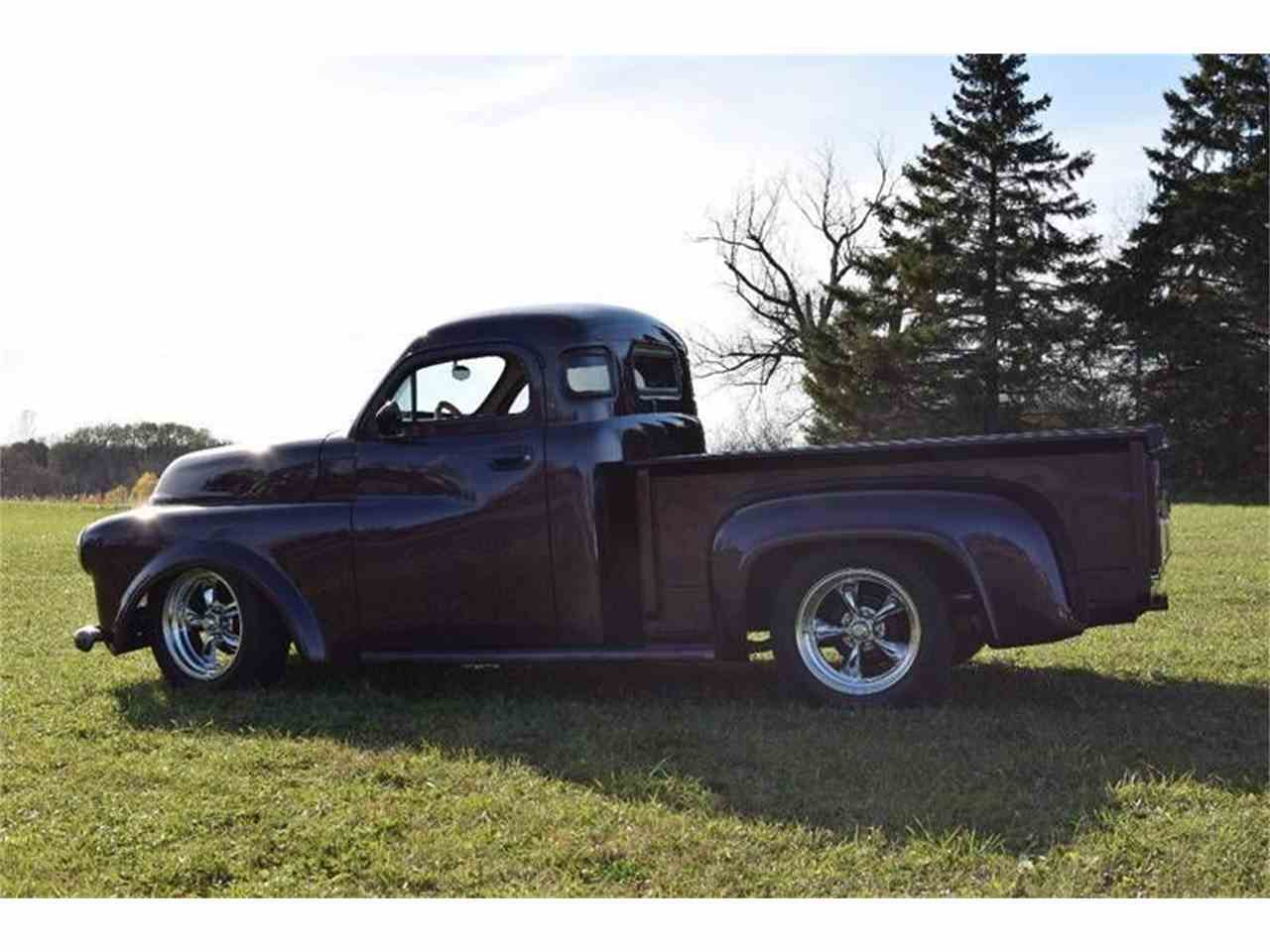 Large Picture of Classic 1952 Pickup located in Minnesota - LTQS