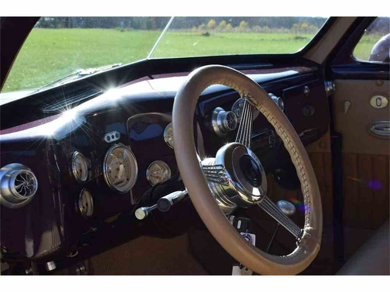 Large Picture of Classic '52 Pickup located in Minnesota Auction Vehicle - LTQS