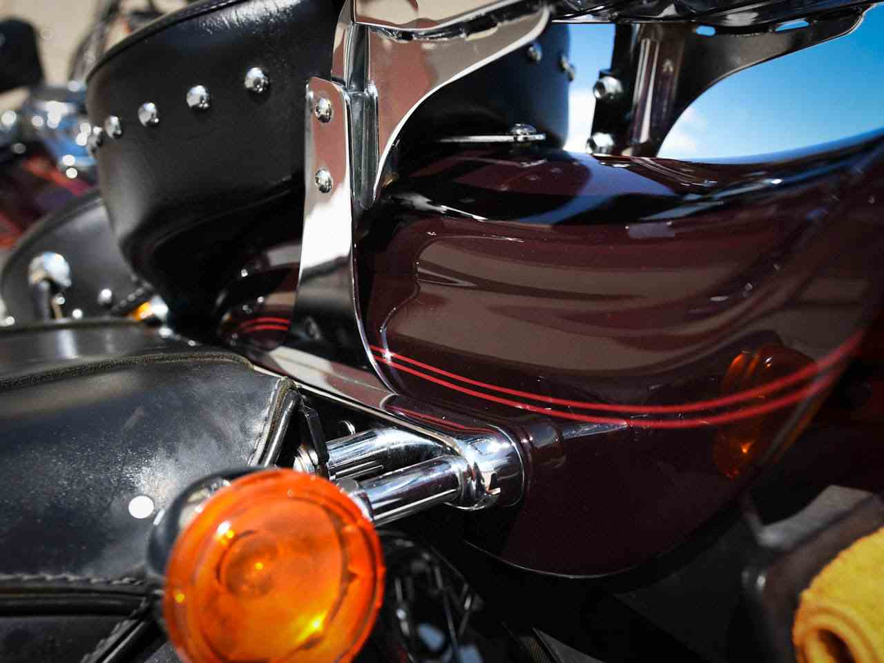 Large Picture of '05 Wideglide - LTQT