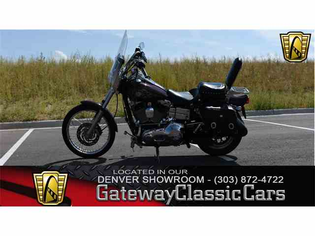 Picture of 2005 Wideglide located in O'Fallon Illinois Offered by  - LTQT