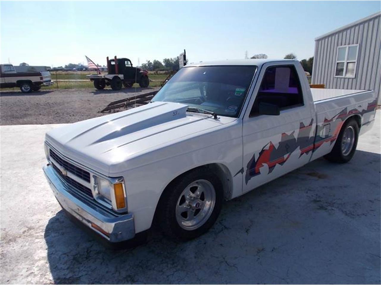 Large Picture of '92 Chevrolet S10 - $10,950.00 - LTQU