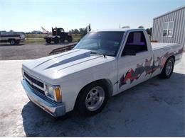 Picture of 1992 Chevrolet S10 Offered by Country Classic Cars - LTQU