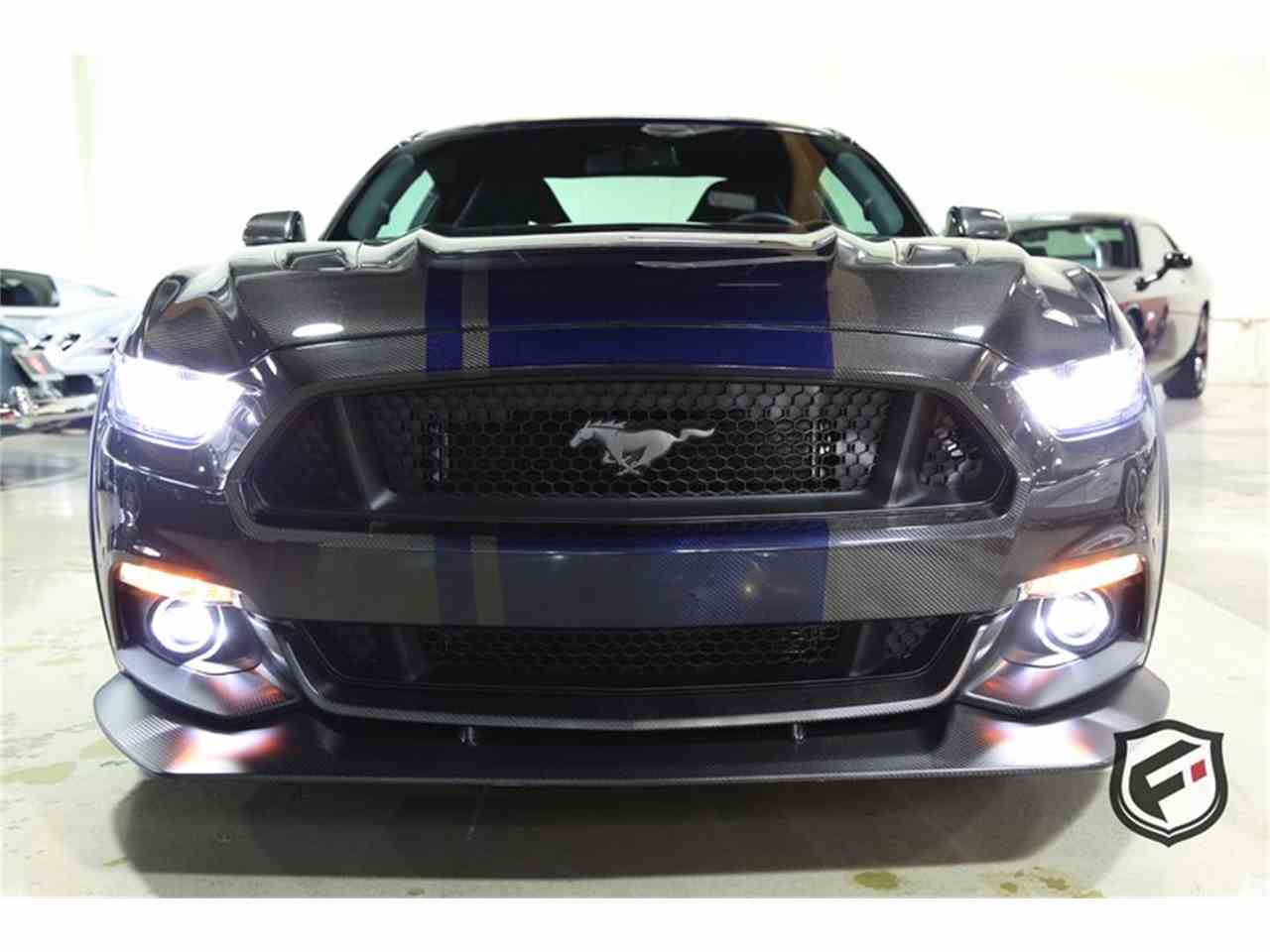 Large Picture of '17 Mustang GT - LTQX