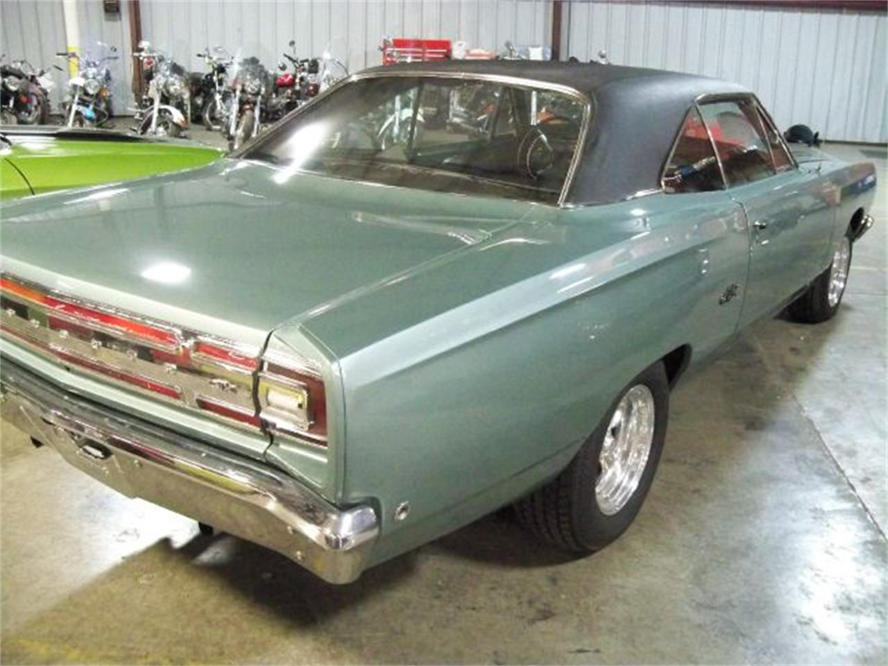 Large Picture of '68 GTX - LNYP