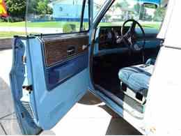 Picture of '75 Blazer - LTQZ
