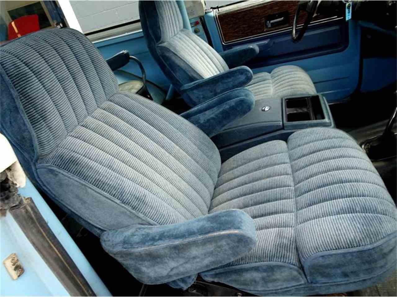Large Picture of '75 Blazer - LTQZ
