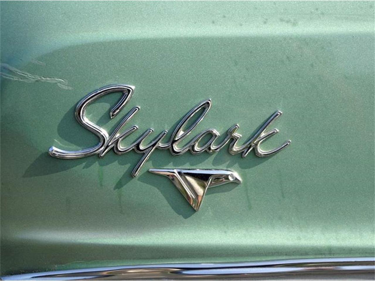 Large Picture of '64 Skylark - LTR0