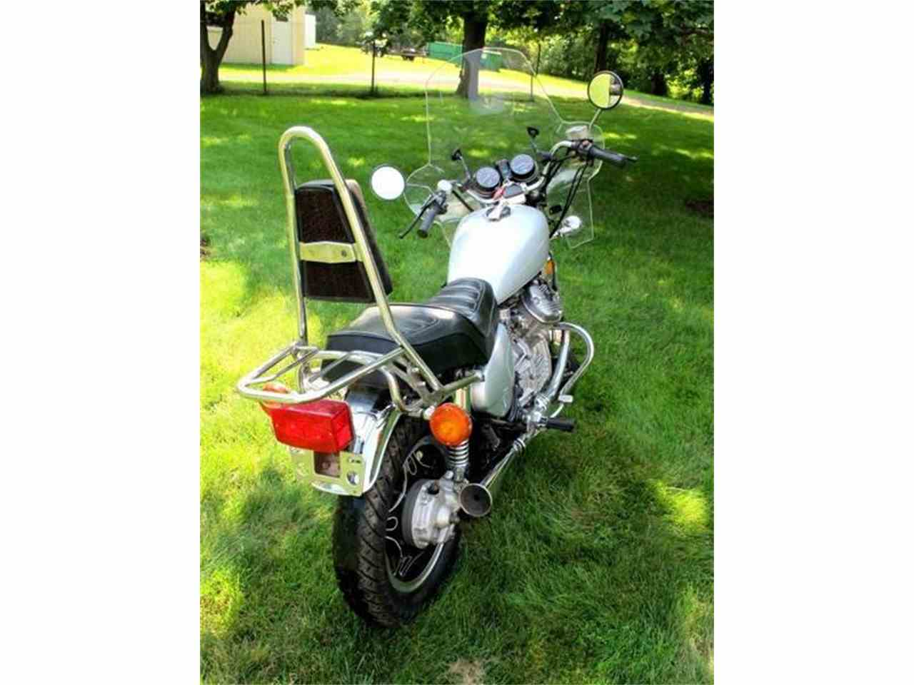 Large Picture of '80 Motorcycle - LTR1