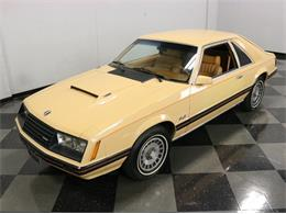 Picture of '79 Mustang Turbo Ghia - LTR3