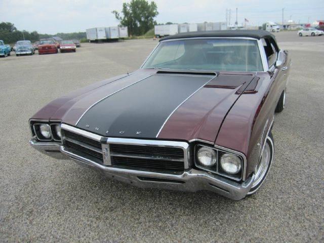 Picture of Classic '69 Buick Skylark located in Effingham Illinois - $13,995.00 - LNYQ