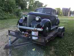 Picture of '38 Chevrolet Sedan located in Annandale Minnesota Auction Vehicle - LTRA