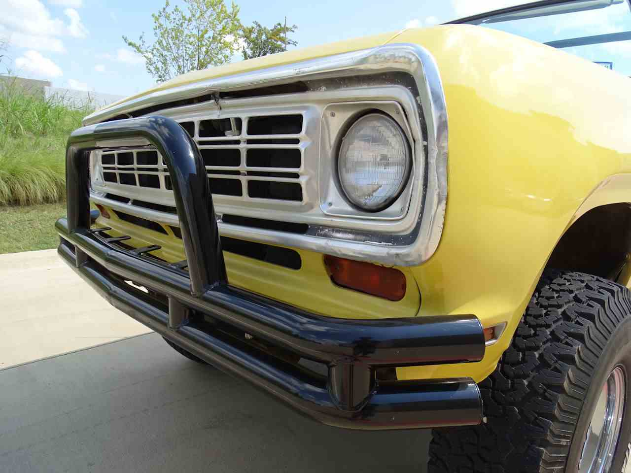 Large Picture of '75 Ramcharger - LTRD