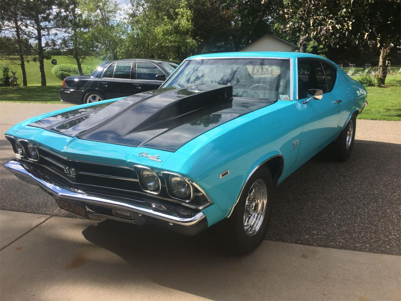 Large Picture of 1969 Chevrolet Chevelle - $28,500.00 Offered by Classic Rides and Rods - LTRH
