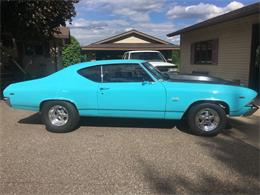 Picture of Classic 1969 Chevelle located in Minnesota Offered by Classic Rides and Rods - LTRH
