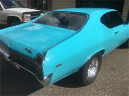 Picture of '69 Chevelle located in Annandale Minnesota - LTRH