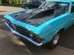 Picture of '69 Chevelle located in Annandale Minnesota - $28,500.00 Offered by Classic Rides and Rods - LTRH