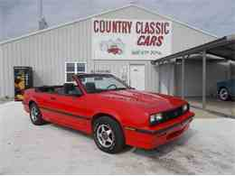 Picture of '85 Chevrolet Cavalier - $5,550.00 - LTRL