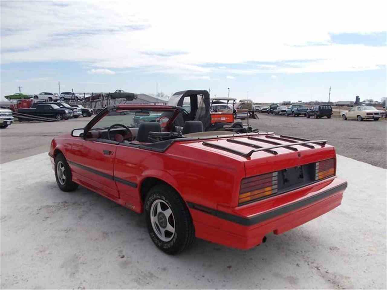 Large Picture of '85 Chevrolet Cavalier - $5,550.00 - LTRL