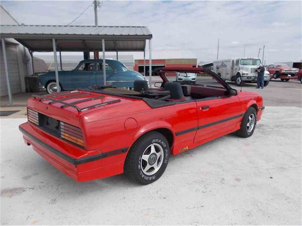 Large Picture of 1985 Cavalier - $5,550.00 Offered by Country Classic Cars - LTRL