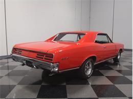 Picture of '67 GTO Tribute Restomod LS1 - LTRN