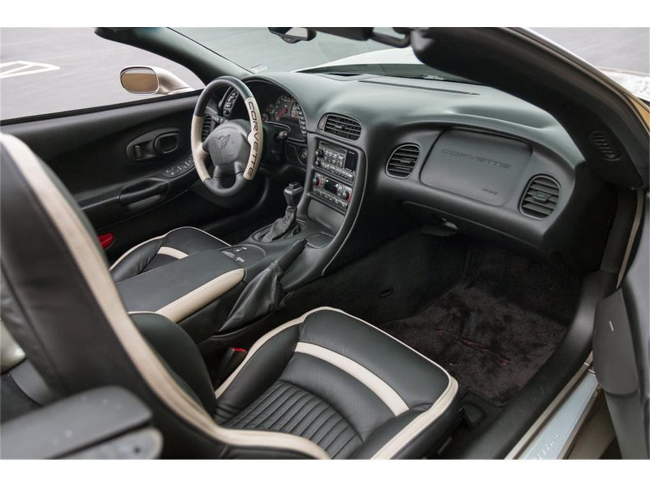 Large Picture of '01 Corvette - LTRO
