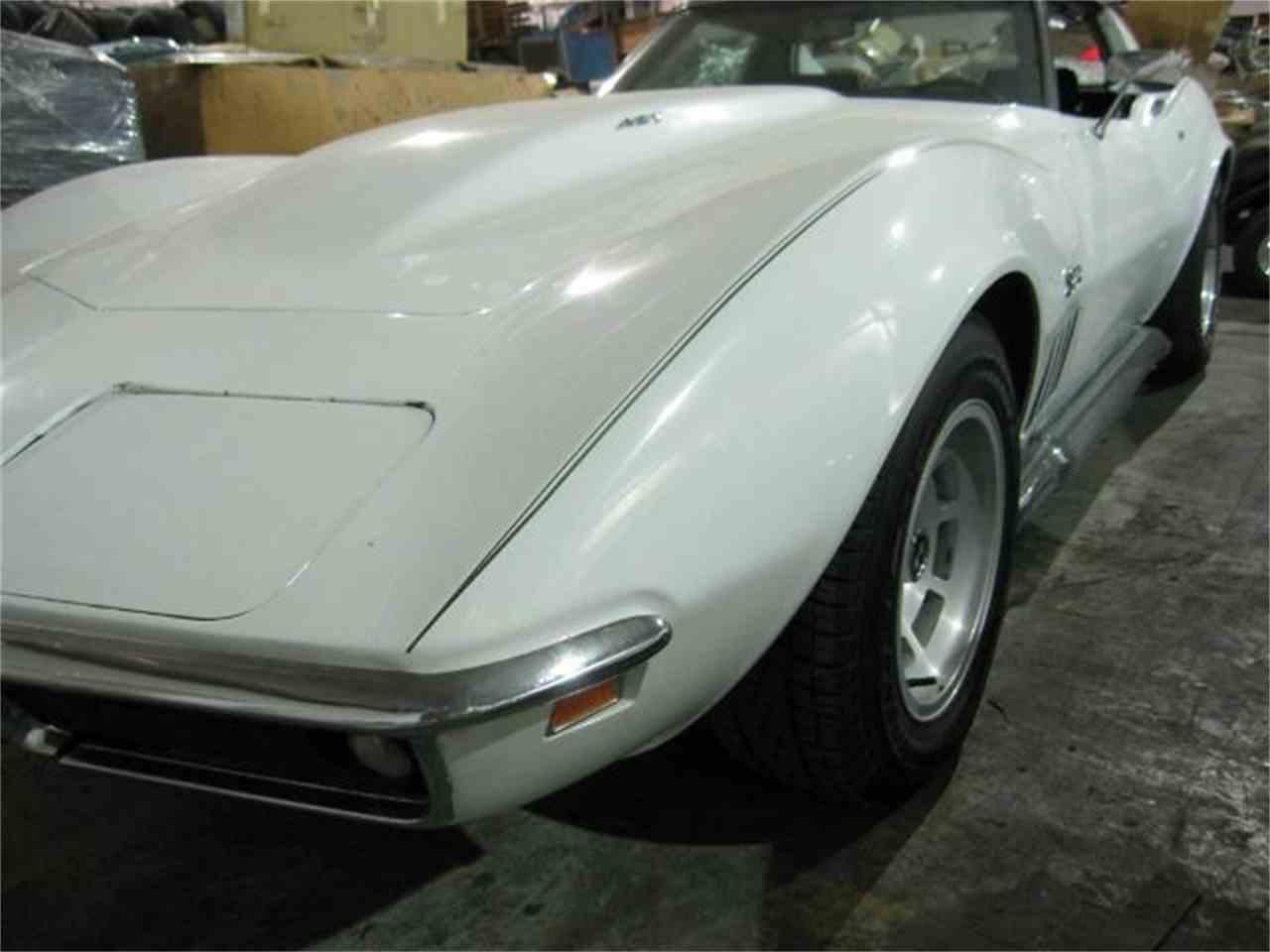 Large Picture of '69 Corvette - LNYS