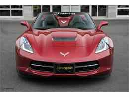 Picture of '14 Corvette Stingray - LTRX