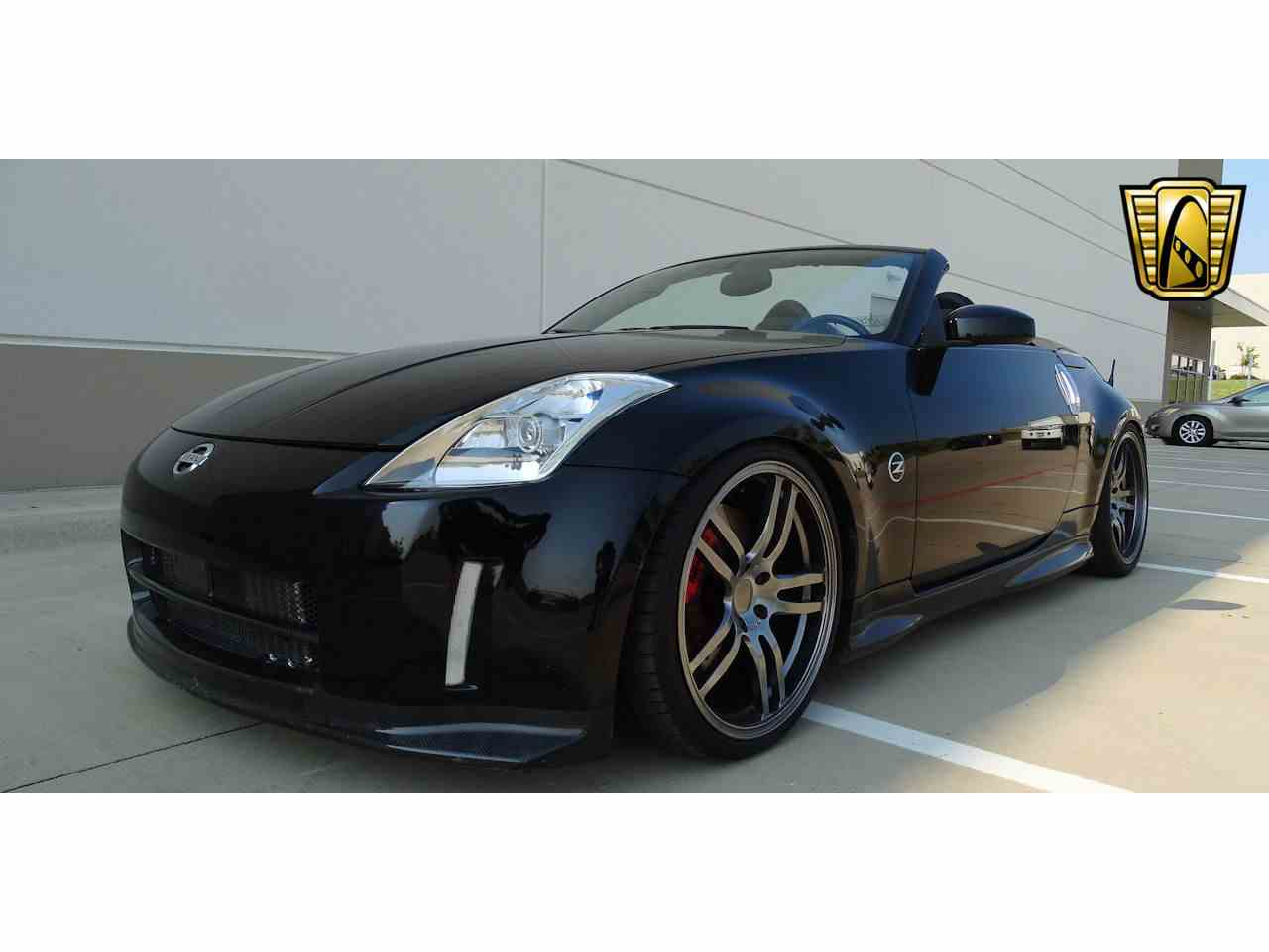 Large Picture of '04 350Z - LTS1