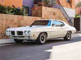 Picture of '70 Pontiac GTO - $38,500.00 Offered by Chequered Flag International - LTS2