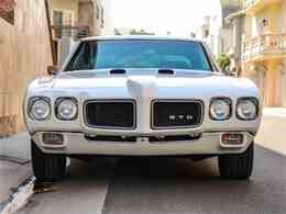 Picture of '70 Pontiac GTO - LTS2