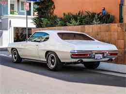 Picture of Classic '70 Pontiac GTO - LTS2