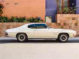Picture of 1970 GTO - $38,500.00 Offered by Chequered Flag International - LTS2